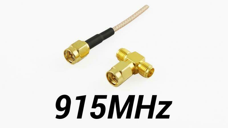 TBS Notch Filter (1.2-1.3Ghz)