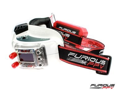 FuriousFPV Goggle Strap