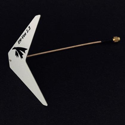 TrueRC 1.2-1.3GHz EM-VEE 1.3 Wing Antenna