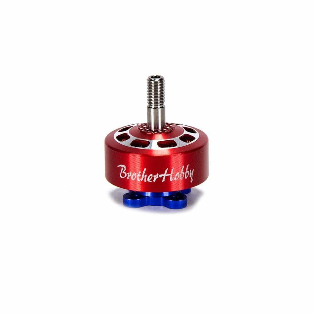 Brother Hobby Speed Shield V2 2207.5 2700kv motors 4S