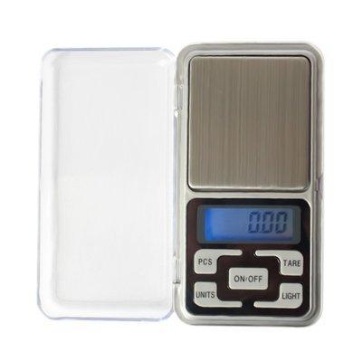 Электронные цифровые весы 0,05-1000,0 g.