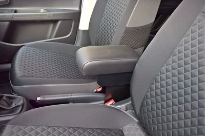 Armrest with storage for Skoda Citigo, mittelarmlehne skoda citigo