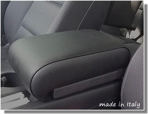 Bracciolo regolabile per Audi A4  dal 2007 e A5