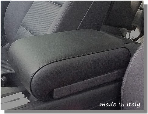 Adjustable Armrest for Audi A4 (from 2007>) / A5