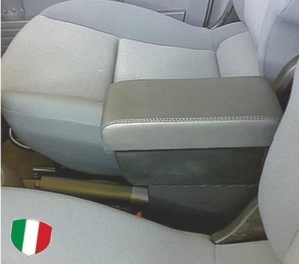 Armrest with storage for Citroen C1 (2005-2013) / Peugeot 107 / Toyota Aygo (2005-2013)