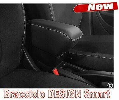 Bracciolo DESIGN Smart ForTwo - ForFour New- accoudoir
