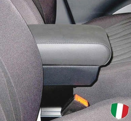 Armrest with storage for Nissan Pixo