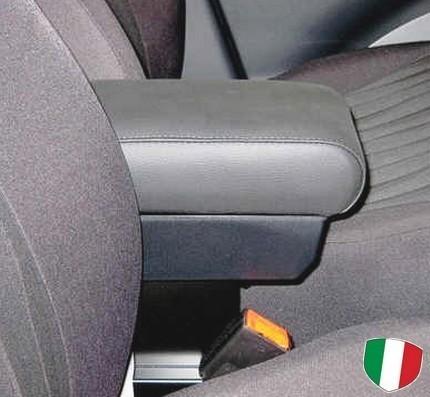 Armrest with storage for Suzuki Alto (2009>)