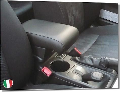 Adjustable armrest for Subaru Forester (3d generation) and Impreza (3d generation)