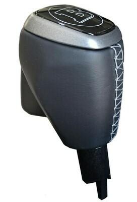Pomello Brabus per Smart ForTwo - ForFour - EQ - 453 -cambio automatico