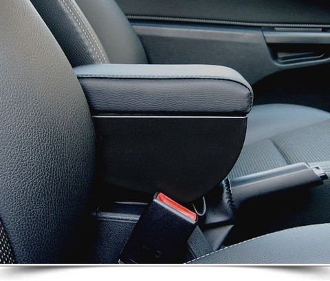 Adjustable armrest with storage for Opel Astra GTC (2005-2011)
