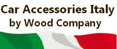 Car Accessories Italy by Wood Company