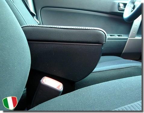Bracciolo regolabile e portaoggetti Chevrolet Aveo - Kalos