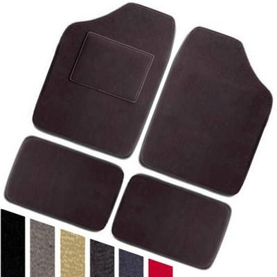 Peugeot - Tappeti in vero velluto su misura - 6 colori a scelta