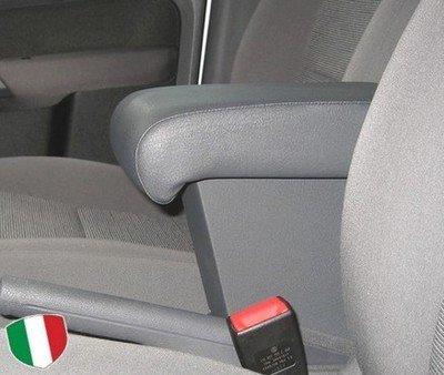 Bracciolo portaoggetti per Volkswagen Touran (2007>) e Caddy (2010>)