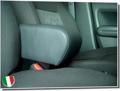 Bracciolo portaoggetti per Opel Agila 2008-