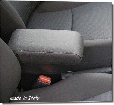 Bracciolo portaoggetti per Dacia Sandero