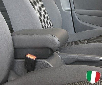 Armrest with storage for Volkswagen Golf 5