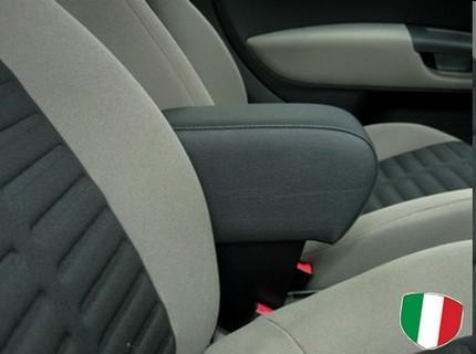 Armrest with storage for Alfa Romeo Mito (2008-04/2013)