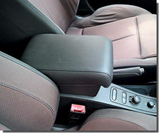 Adjustable armrest for Seat Leon (2005-2012)