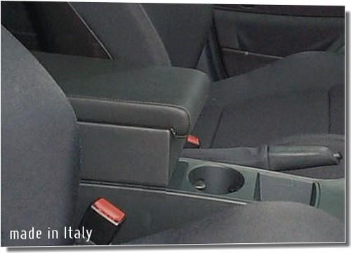 Bracciolo portaoggetti per BMW X3 (E83)