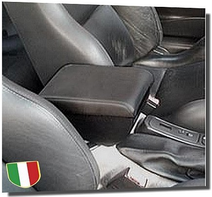 Adjustable Armrest with storage for Alfa Romeo GTV first edition (<1999)