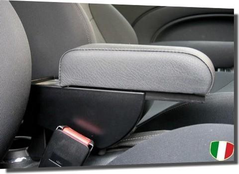 Bracciolo regolabile e portaoggetti Toyota Yaris (2005-2011)