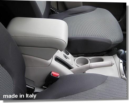 Adjustable Armrest for Mitsubishi L200 (from 2006>) 4th generation