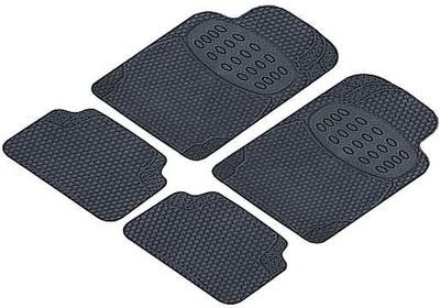 Tappeti in gomma universale - kit 4 pezzi - alta qualità - made in Italy