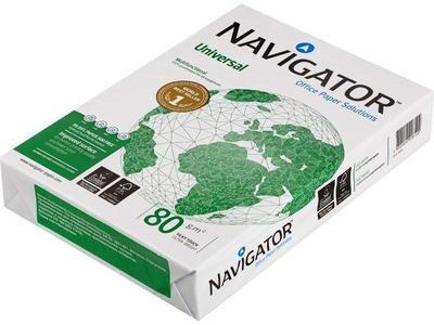 Бумага для принтера NAVIGATOR Universal А4 500 листов