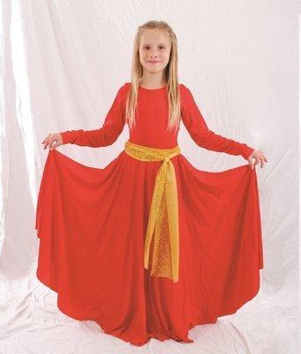 Basic Moves Dress - Child