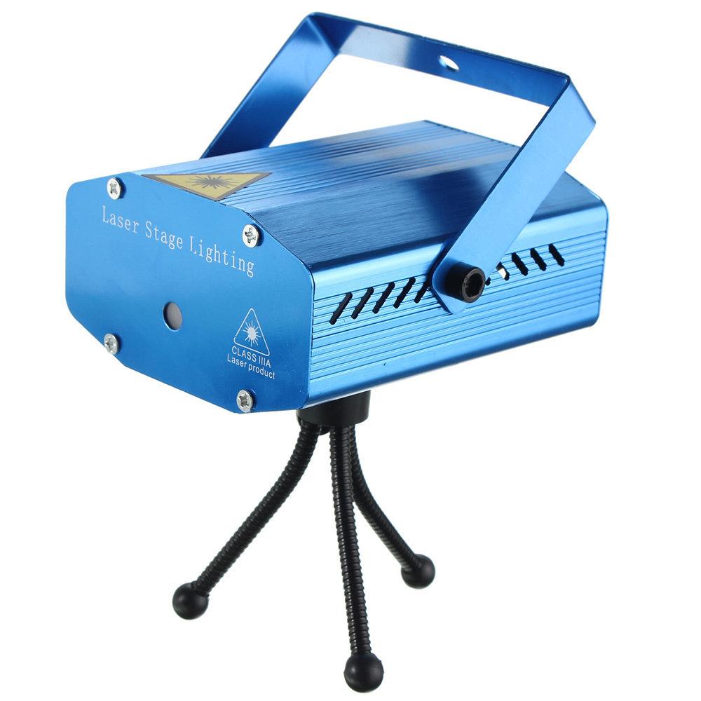 Projecteur lumière laser d'éclairage de scène