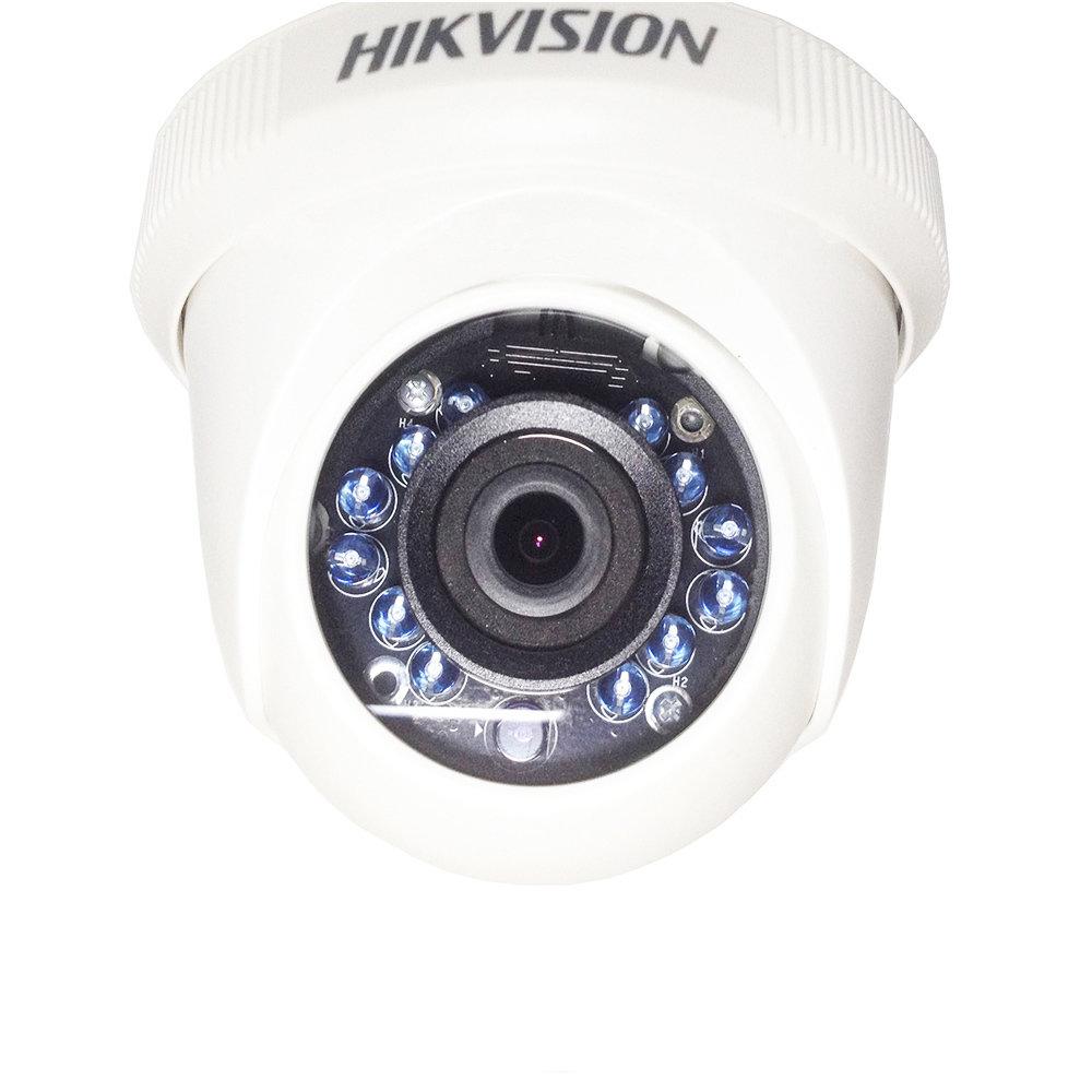 Caméra de sécurité HikVision 1MP CMOS