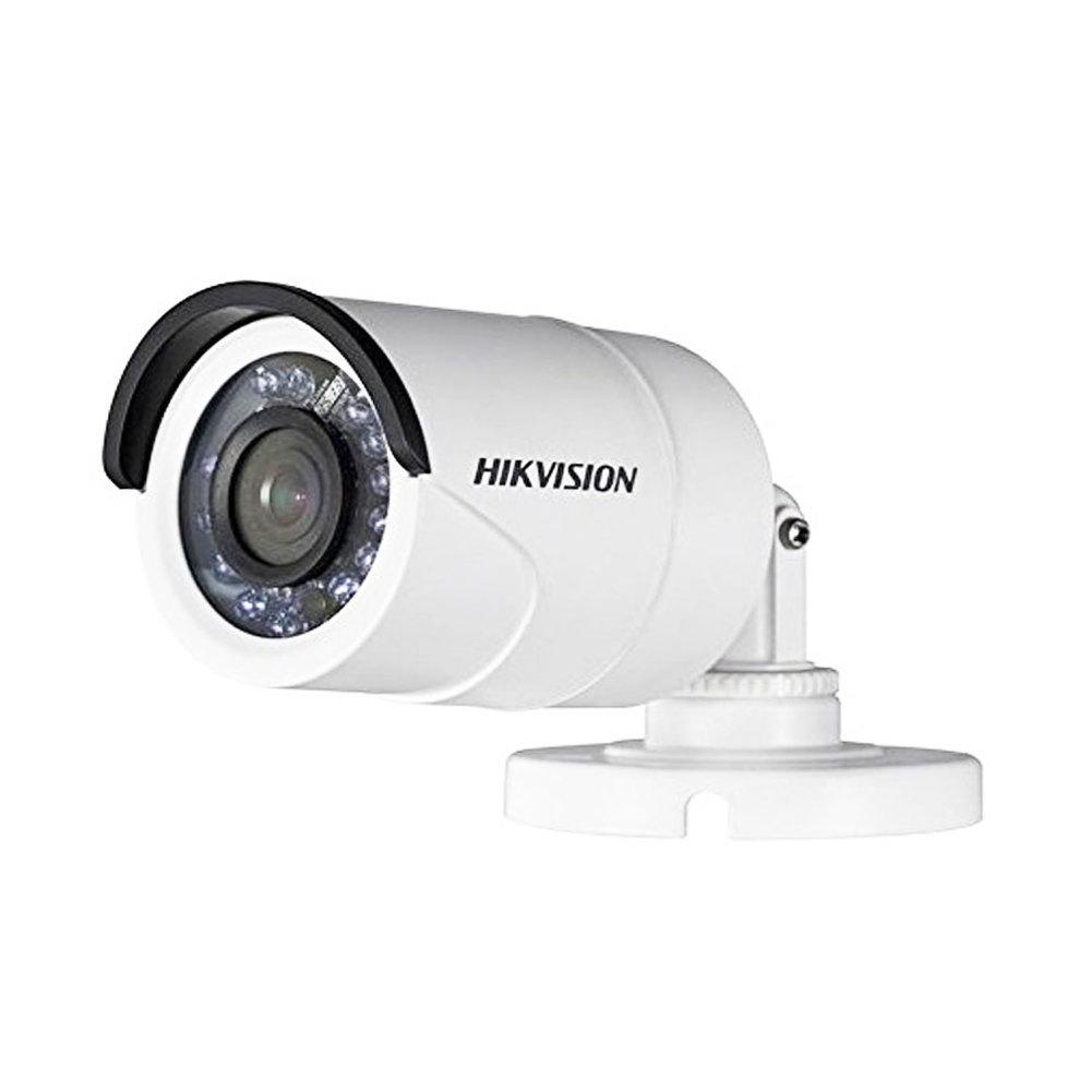 Caméra de sécurité HikVision 2MP CMOS