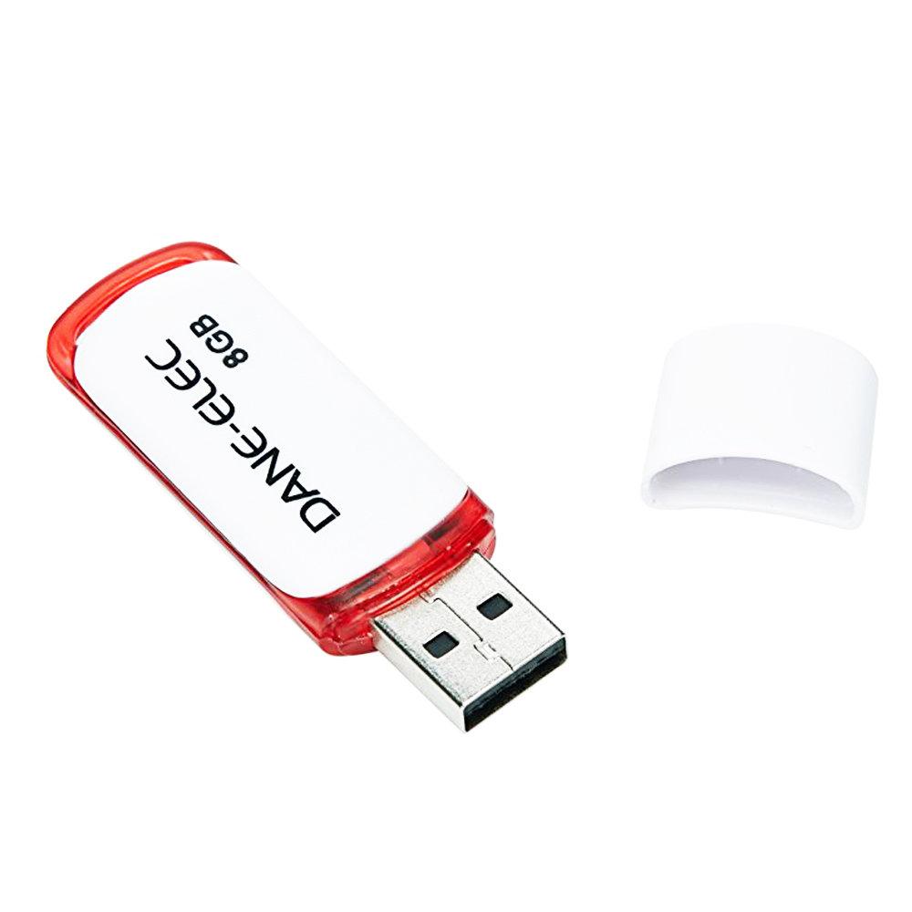 Clé USB DANE-ELEC 8GB radiance
