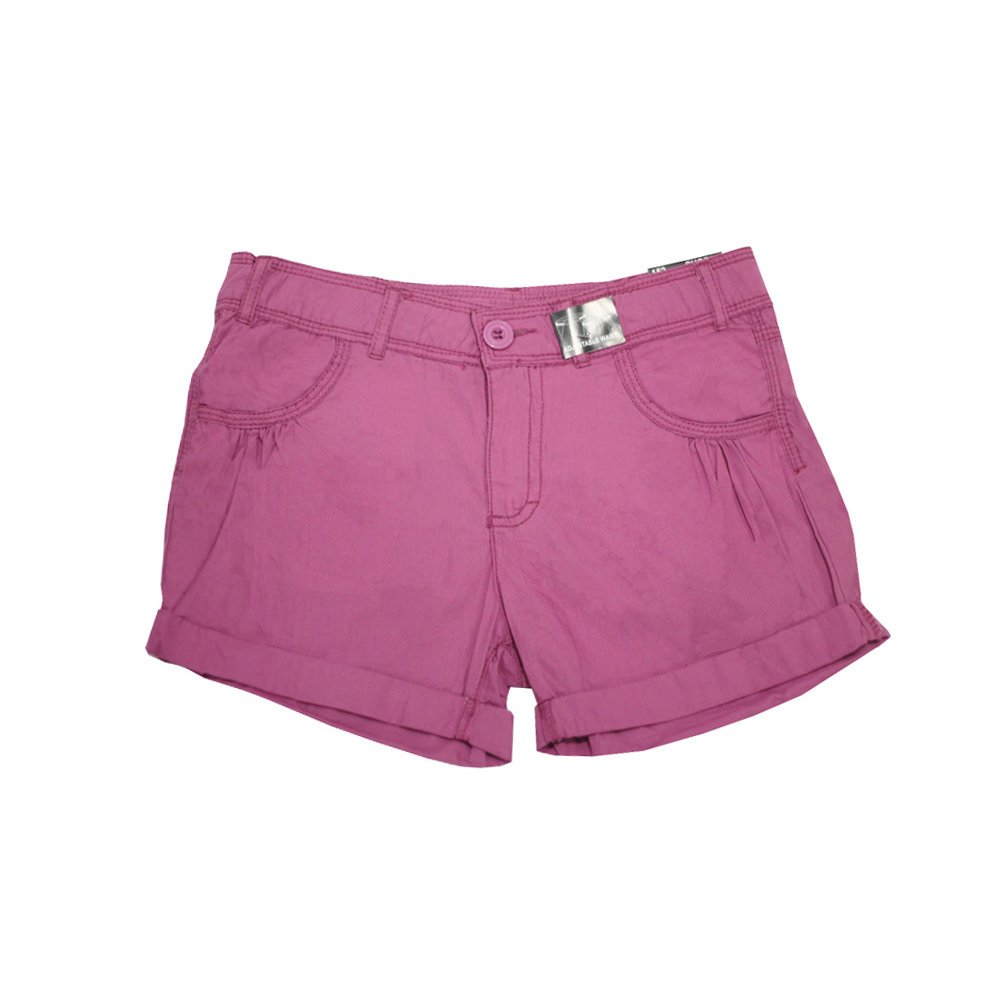 Short pour fille 'Page One Young'- Taille 11-12 ans