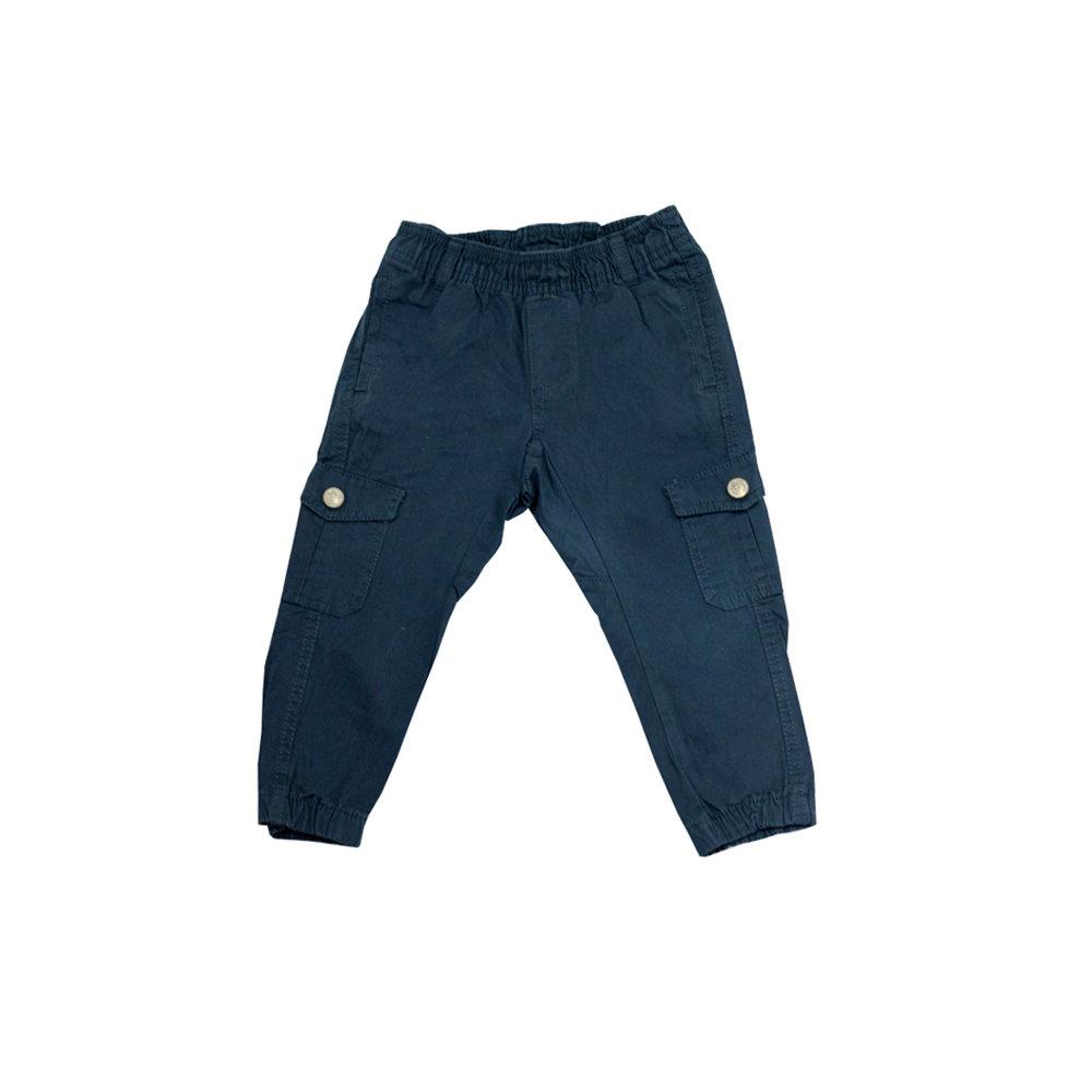 Pantalon 'DopoDopo mini' pour garçon- Taille 18-24 mois