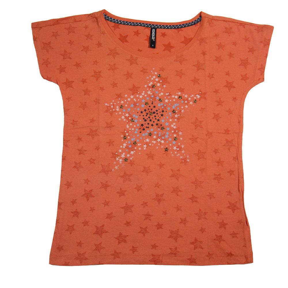 T-shirt 'Etoile' pour femme - Taille S