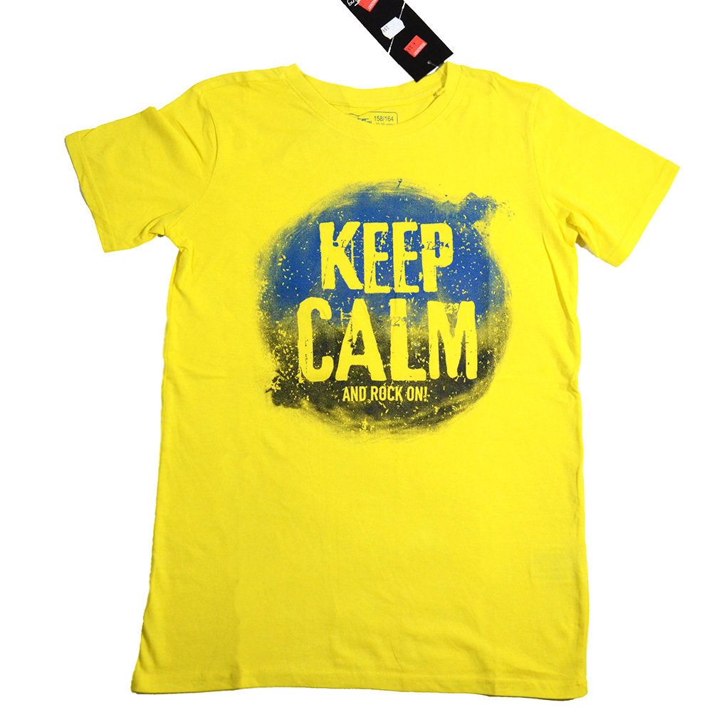 T-shirt 'Chapter Young' pour garçon-Taille 12-14 ans