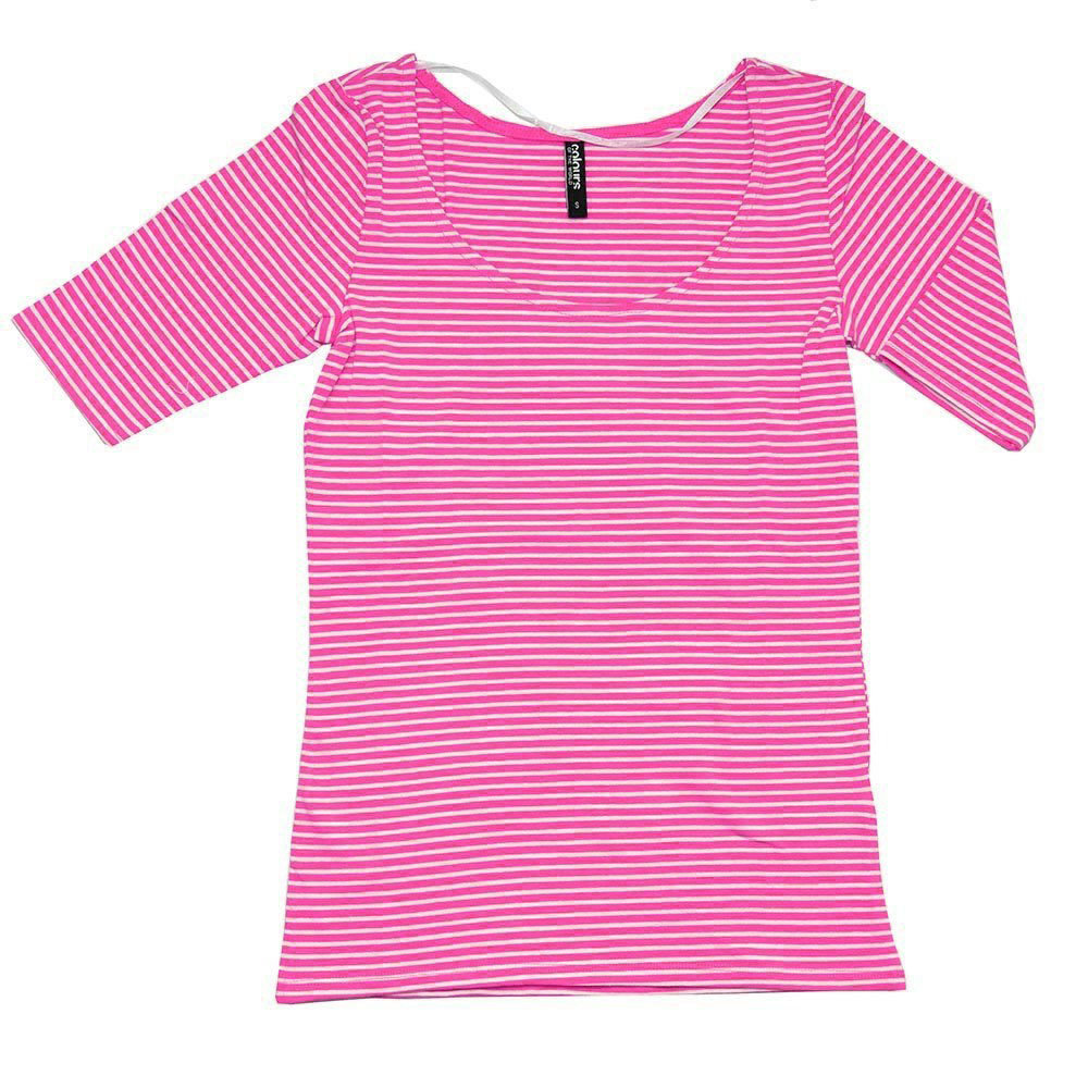 Pull 'Colours of the world' pour femme - Rose- Taille M