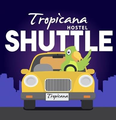 Private Airport Shuttle to Antigua Guatemala