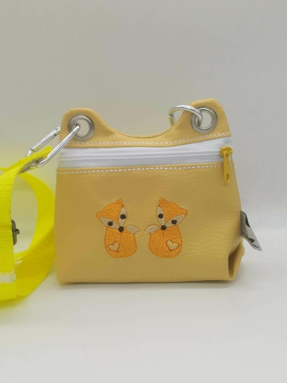 Handbag 2in1   Gr.  S
