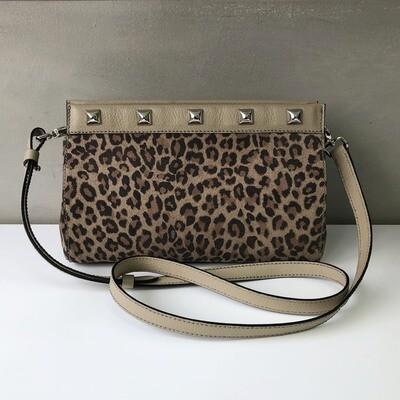 Dina - Leopard print