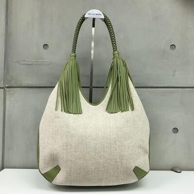 Viola - Lime Green