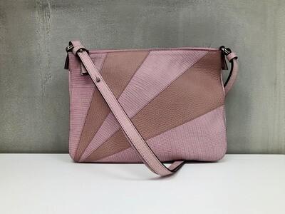 Lisa - Dusty Pinks