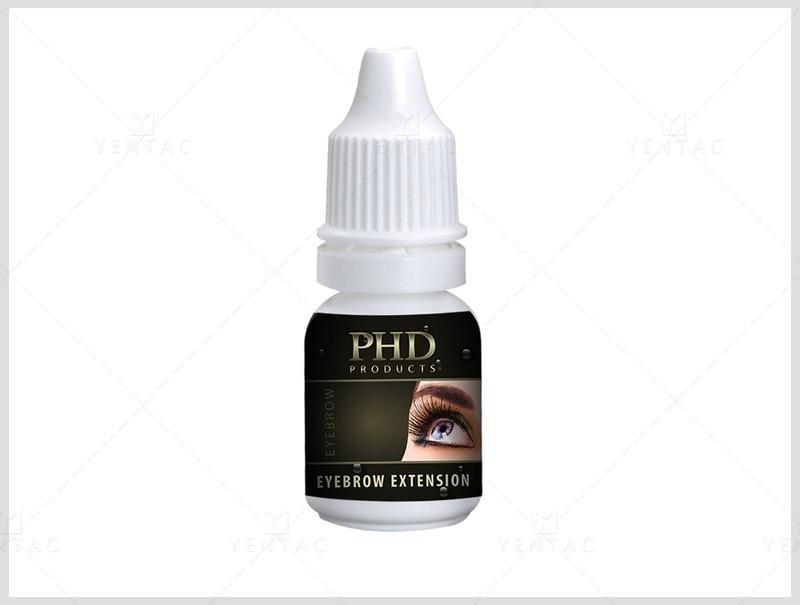 PHD Eyebrow Extensions Adhesive