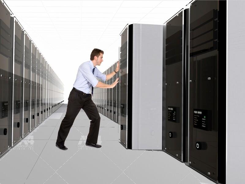 Web Hosting - Enterprise
