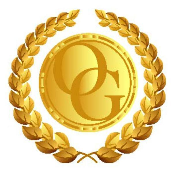 Gold Professional Website