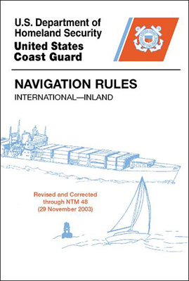 Navigation Rules: International - Inland