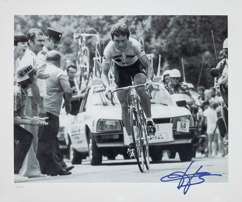 Bernard Hinault 1982 Tour de France
